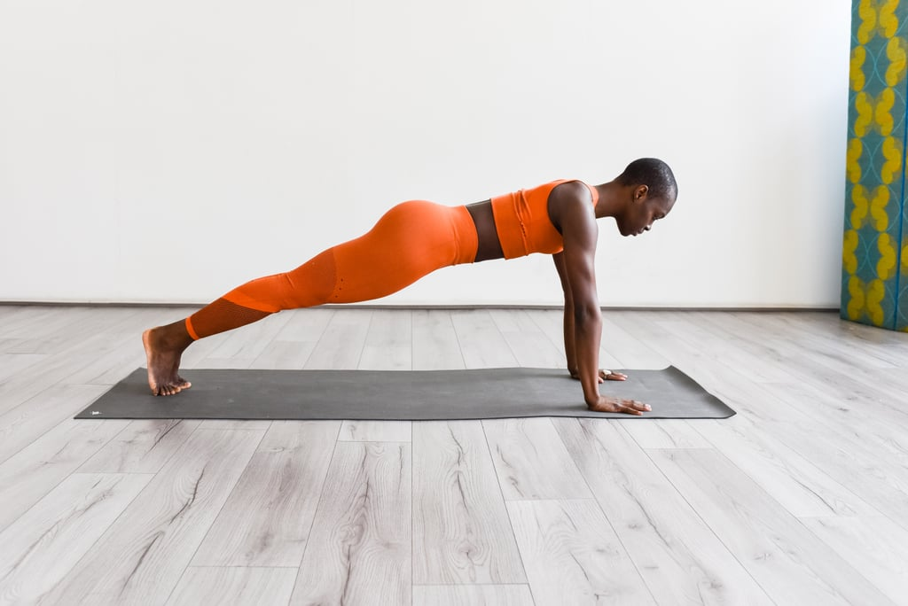 30-Minute Full-Body Pilates Workout From Isa Welly