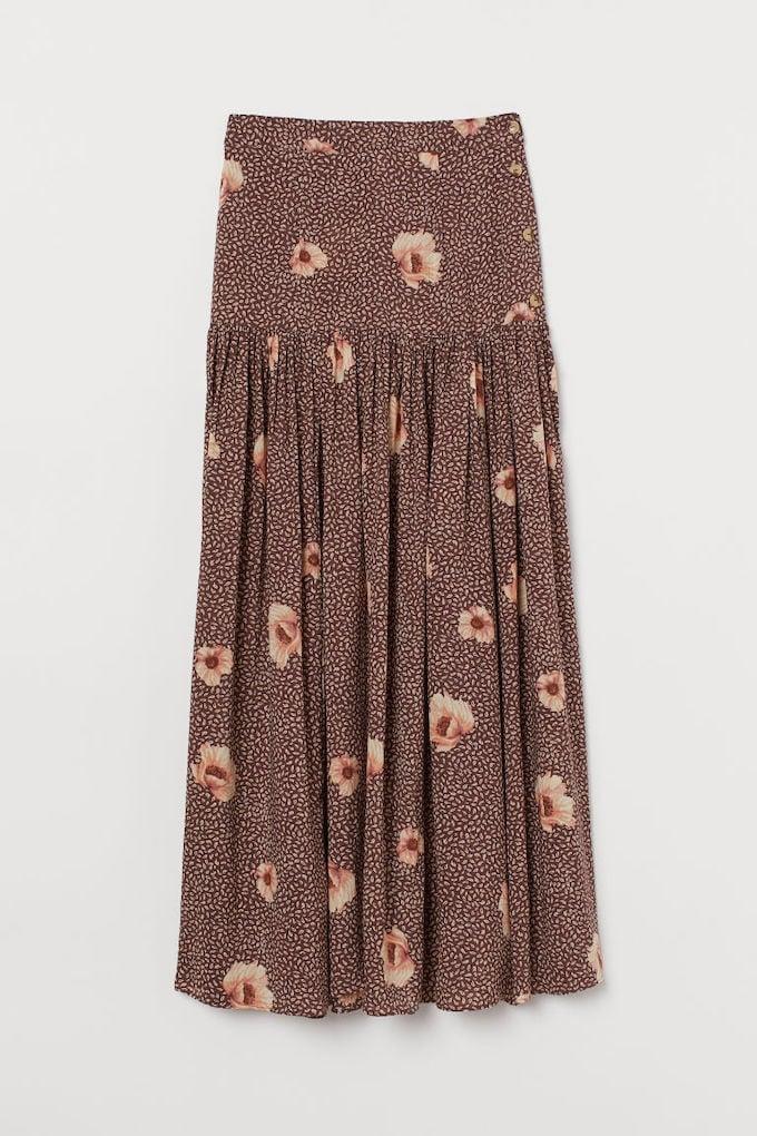 H&M Skirt ($29.99)