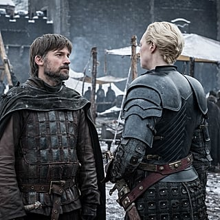 What Oath Did Jaime Swear to Catelyn on Game of Thrones?