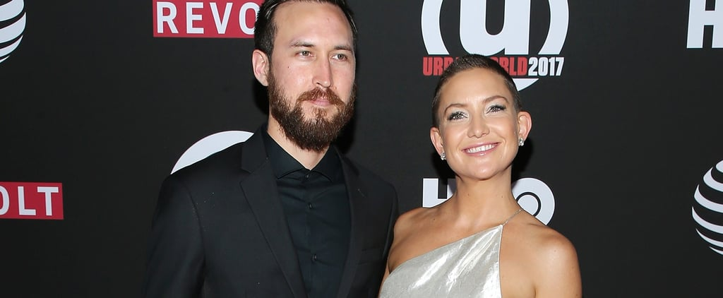 Kate Hudson Gives Birth to Baby Girl