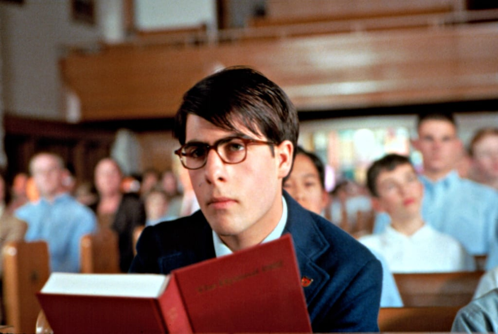 Max Fischer From Rushmore
