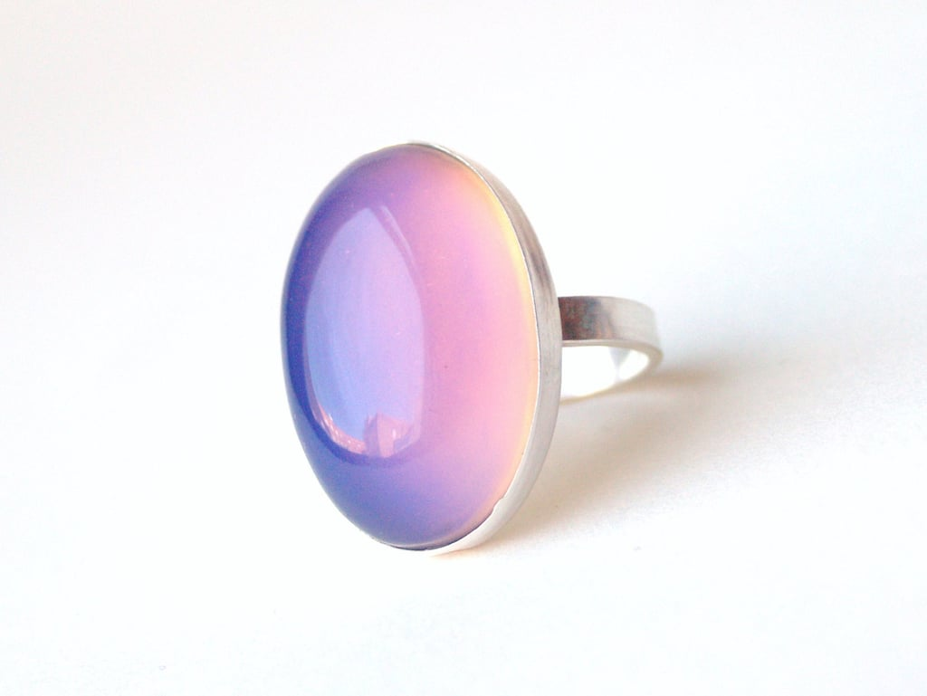 Mood rings for adults