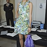Paris Haute Couture Fashion Week Fall 2012