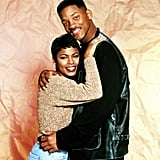 The Fresh Prince of Bel Air: Will and Lisa
