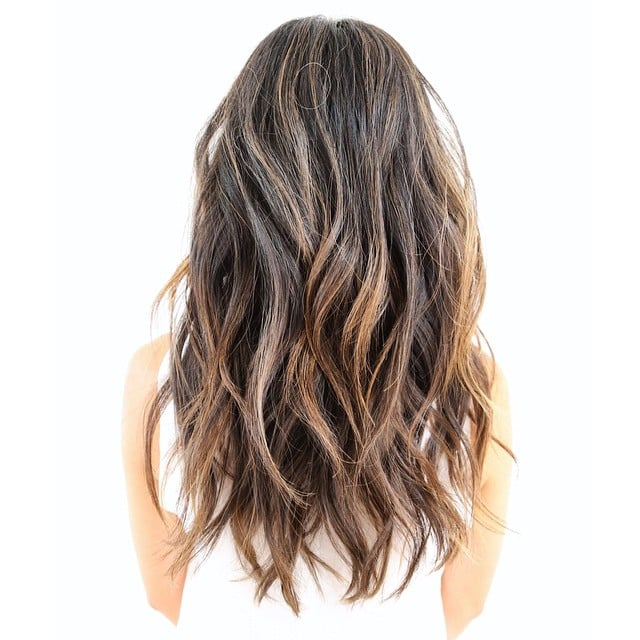 Even More Hair Spiration Instagram Hair Tips Popsugar