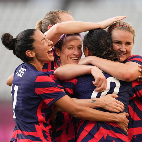 How Many Olympic Medals Have the USWNT Won?