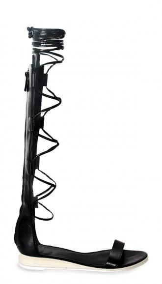 Tibi Beacher Sandals ($525)