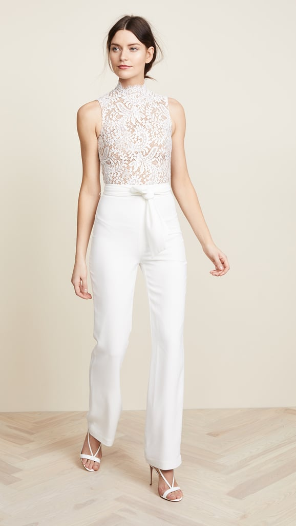 Misha Collection Josie Pantsuit   Wedding Reception Dresses 2018 ...