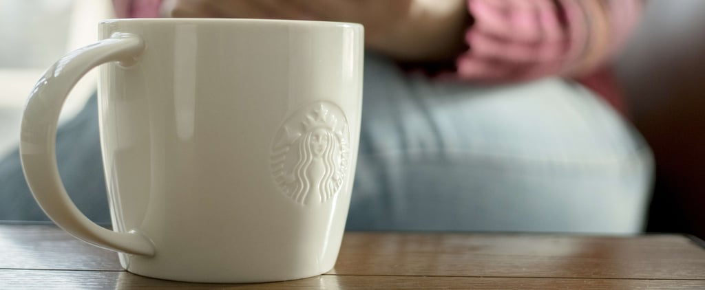 Starbucks Stops Use of Personal Cups Due to Coronavirus