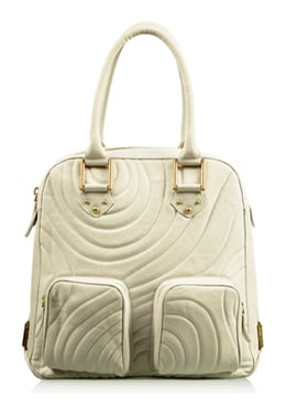 Guess Who Designed this Bag?