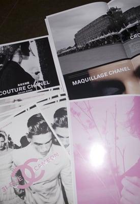 Chanel to Launch Magazine, Karl Lagerfeld Won't Retire