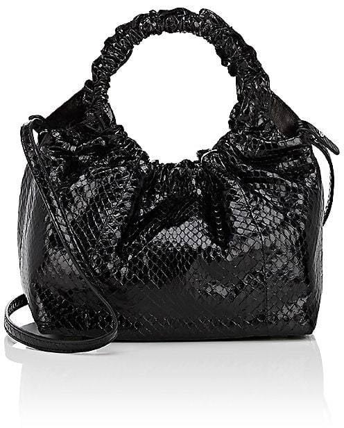 Ashley's Python Bag