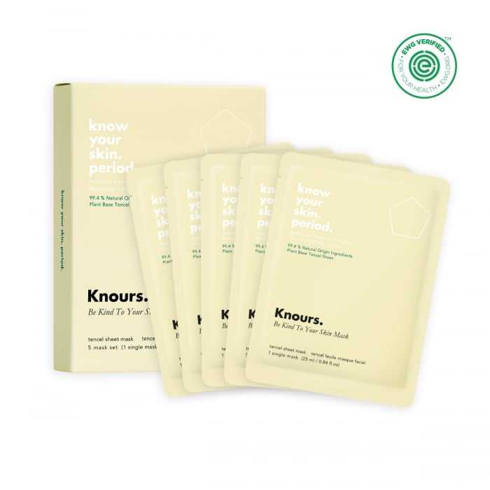Be Kind to Your Skin Mask Set