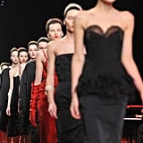 2013 Autumn Winter Paris Fashion Week: Nina Ricci