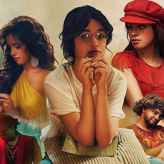 "Camila Cabello ""Havana"" Music Video"