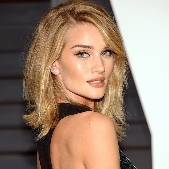 Rosie Huntington Skin Secrets