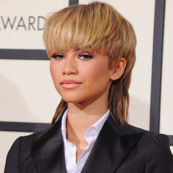 Zendaya Explains Extensions, Weaves, and Wigs
