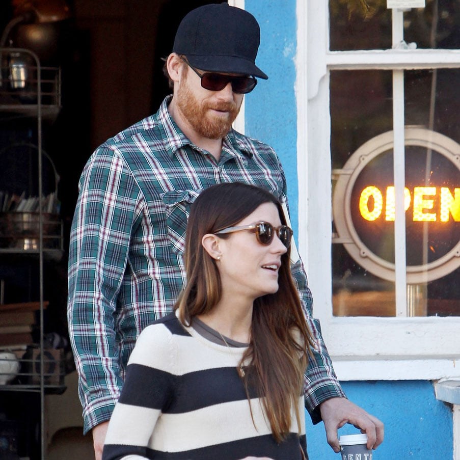 Michael C Hall With Jennifer Carpenter After Divorce Pictures
