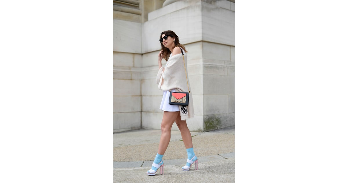 S Fashion Style
