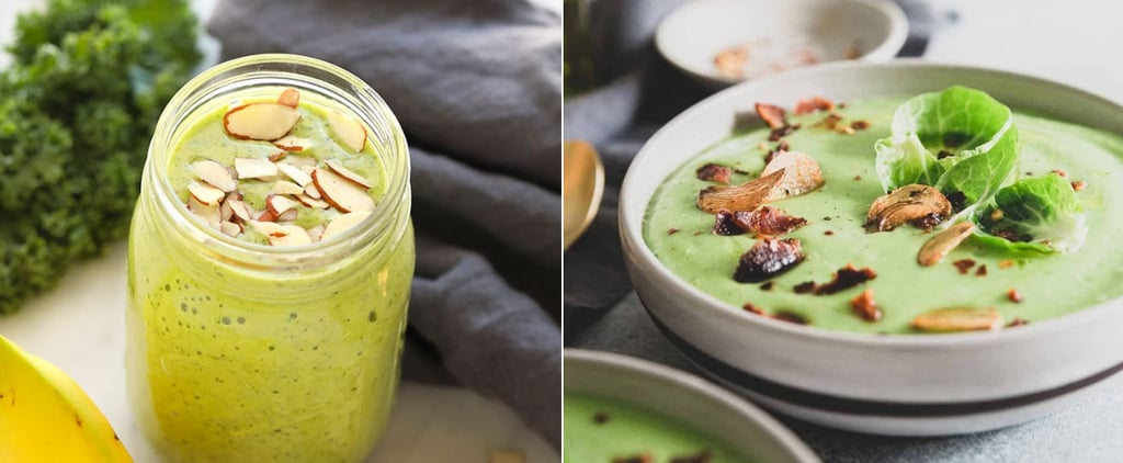 13 Healthy Vitamix Soup and Smoothie Recipes