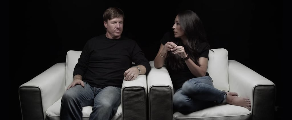 Chip and Joanna Reveal the Most Intimate Details of Their Marriage in a New Short Film