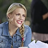 Busy Philipps on Cougar Town. Photo copyright 2012 ABC, Inc.