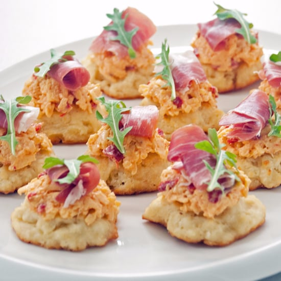 Wedding Appetizer Ideas