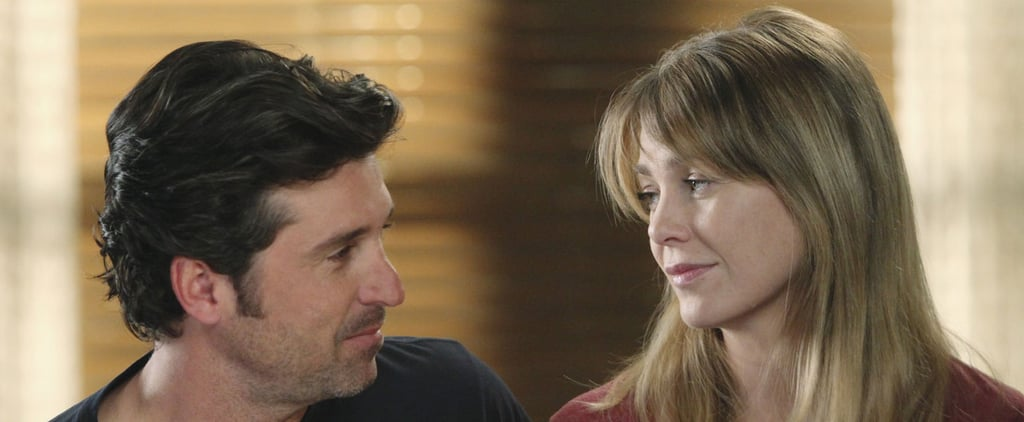 25 Songs From Grey's Anatomy Guaranteed to Make You Sob Uncontrollably
