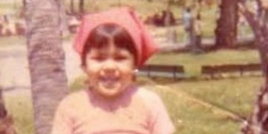 Eva Mendes' Throwback Picture Is Crazy Adorable