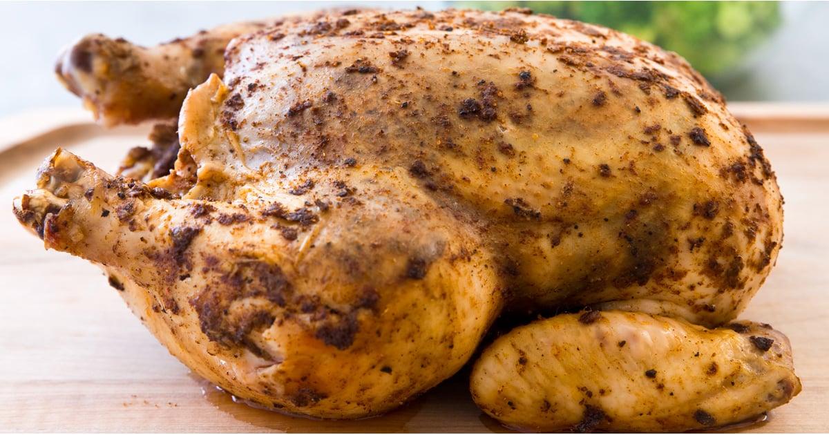 America S Test Kitchen One Pot Roast Chicken
