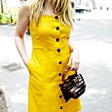 Yellow For All Occasions