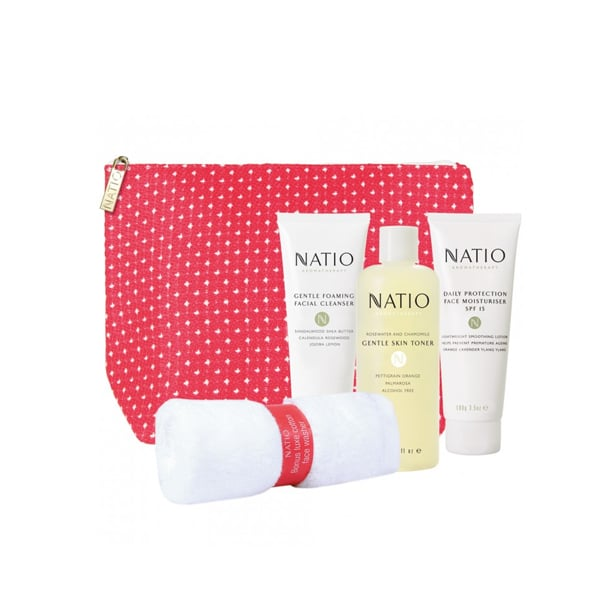 Natio Delightful Giftset 1 Kit