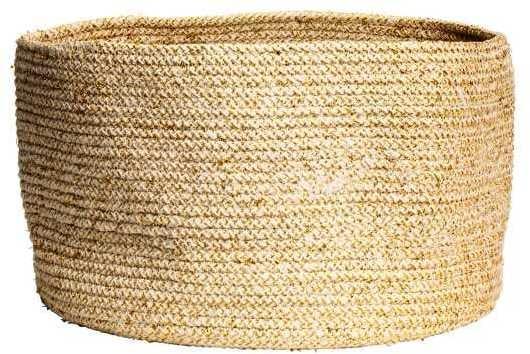 H&M Glittery Storage Basket