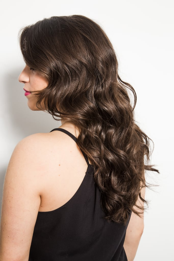 hair styling hacks hair hacks popsugar 7083