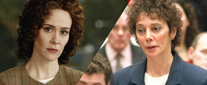 How Much Does the Cast of American Crime Story Look Like Their Real-Life Counterparts?