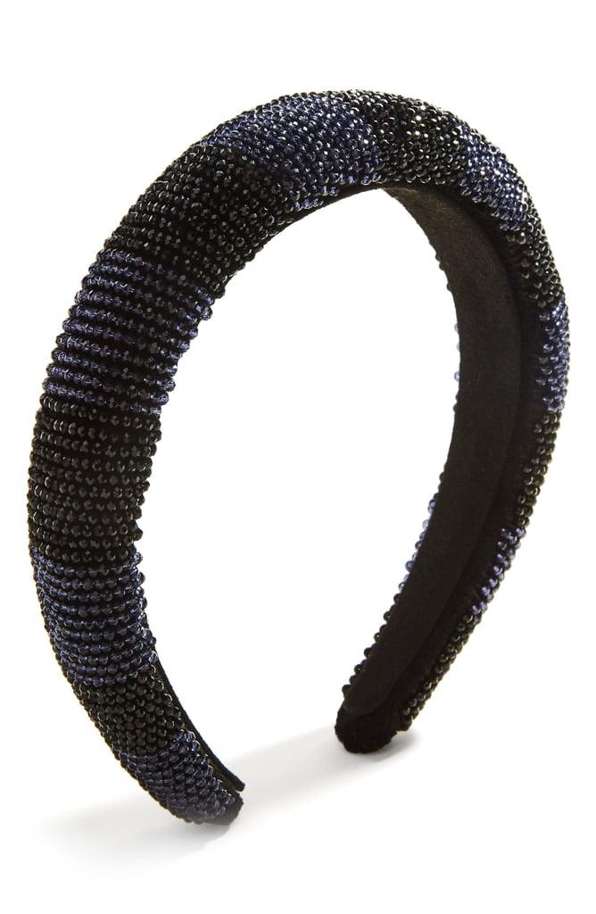 BaubleBar Michelle Beaded Headband