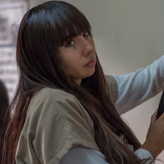 Flaca in Season 6 of Orange Is the New Black