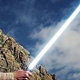 Rey Could Be a Skywalker