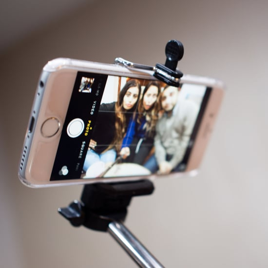 Milan Bans the Selfie Stick