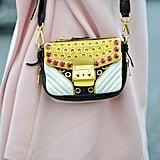 A Miu Miu Statement Bag