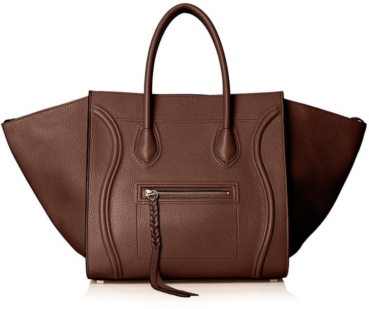 Celine Phantom Medium Tote Bag ($3,100)
