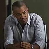 Shemar Moore on Criminal Minds Pictures