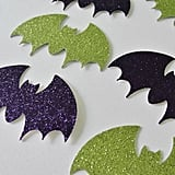 Halloween Bat Cutouts