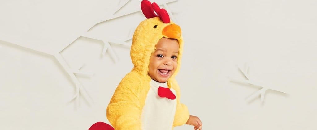Animal Halloween Costumes For Kids 2018