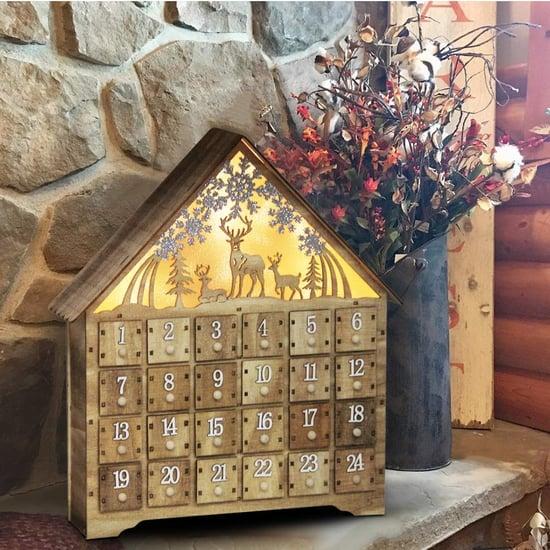 Best Cheap Advent Calendars 2018