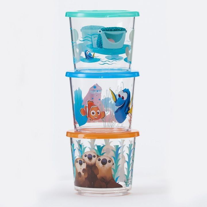 Finding Dory Snack Container