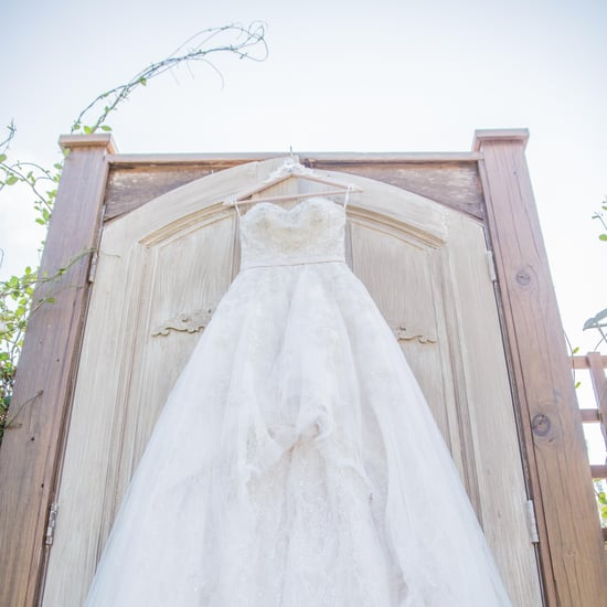 Ways to Use Your Wedding Dress After Divorce