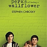 The Perks of Being a Wallflower Book ($14)