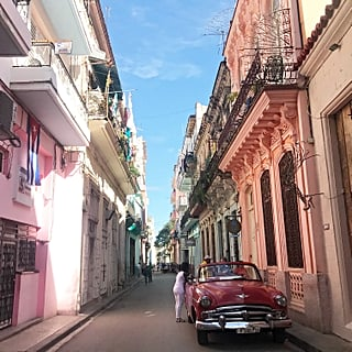 Traveling to Cuba as a Cuban-American