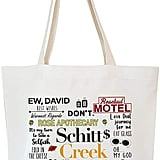 Schitt's Creek Tote Bag